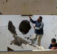 المانيا واعادة اعمار غزة