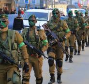 اسرائيل ونزع سلاح القسام