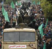 حماس والسلطة الفلسطينية