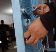 وفاة موقوف داخل سجن في غزة