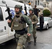 مقتل 6 امريكيين في جيرسي