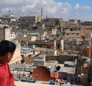 اونروا والاجئيين الفلسطينيين في الاردن