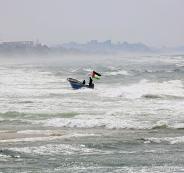 استشهاد صيادين في غزة