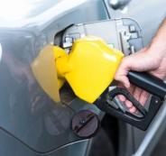 ارتفاع اسعار الوقود في فلسطين