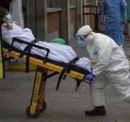وفيات كورونا في صفوف الجالية الفلسطينية