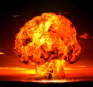 قنبلة الهيدروجينية الكورية الشمالية