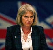 رئيسة وزراء بريطانيا: نحن لا نوافق الاعتراف بالقدس عاصمة لإسرائيل
