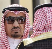 السعودية ونتنياهو واسرائيل