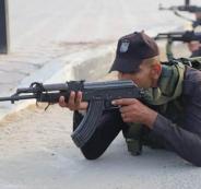 اصابات في صفوف الشرطة بغزة جراء شجار في خانيونس