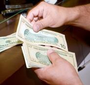 أسعار صرف الدولار مقابل الشيقل