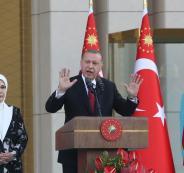 اردوغان وتركيا وزعيم المعارضة
