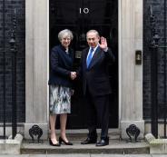 بريطانيا ووعد بلفور