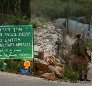 اسرائيل وانفاق حزب الله
