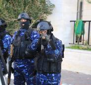 تجار مخدرات في رام الله