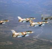 الجيش السوري يسقط طائرة اسرائيلية