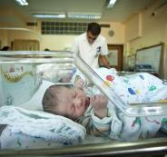 اسماء المواليد في غزة ى