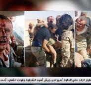 اسقاط طائرة للنظام السوري قرب الحدود الاردنية