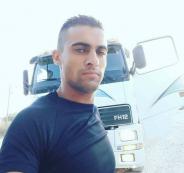 مقتل الشاب محمد سباعنة