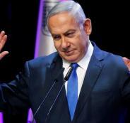 نتنياهو واسرائيل وقطاع غزة