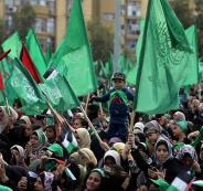 حماس والانتخابات الفلسطينية