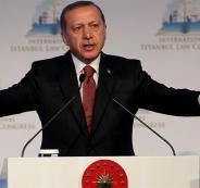 تغيير نظام الحكم في تركيا