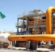 النفط في ايران