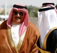 اسرائيل ووزير خارجية البحرين