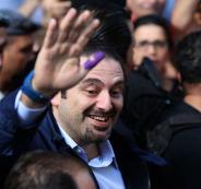 انتخابات برلمانية في لبنان