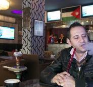 الاردن والتدخين