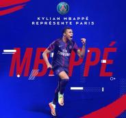 رسمياً: كيليان مبابي ينتقل من موناكو إلى باريس سان جيرمان