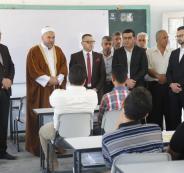 مجموعة الاتصالات الفلسطينية تدعم المعاهد الأزهرية في فلسطين