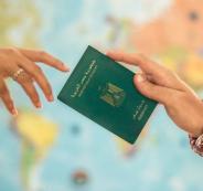 مصر ترفض منح جنسيتها لمواطنين فلسطينيين