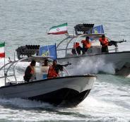 مناورات ايرانية