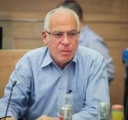 وزير الزراعة الاسرائيلي