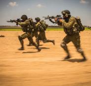 التجنيد في الجيش الاسرائيلي