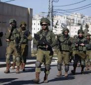 بريطانيا والانتهاكات الاسرائيلية في الاراضي الفلسطينية