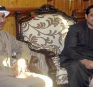 وفاة السفير الإماراتي في أفغانستان