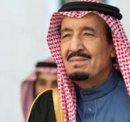 العاهل السعودي: العيد فرصة عظيمة للتواصل وبث روح التسامح