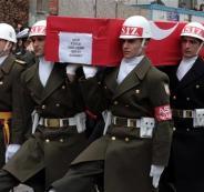 مقتل جنود اتراك في شمال العراق