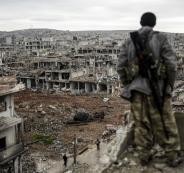 خسارة الحرب في سوريا