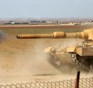 مقتل ضباط وجنود سورييين في قصف تركي
