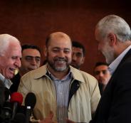 حماس وحركة فتح والانقسام الفلسطيني