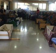 نشطاء يوزعون عريضة لمطالبة وزارة النقل بوضع أنظمة مراقبة بمركبات العمومي