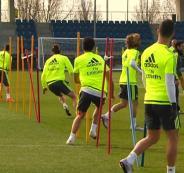ريال مدريد وبيع اللاعبين
