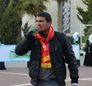 الاسير خالد فراج
