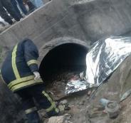 العثور على جثة مواطن في عناتا
