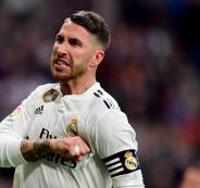 اهداف راموس مع ريال مدريد