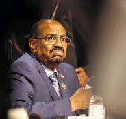 الرئيس السوداني وبوتين