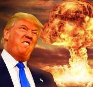 ترامب والاسلحة النووية