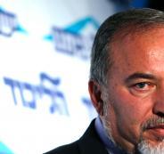 ليبرمان: أبو مازن ينكر المحرقة ويريد ذبح اليهود
